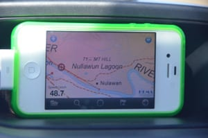 Navigation made easy